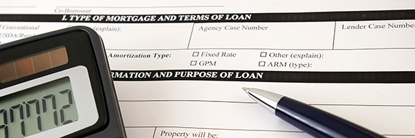 Renewing Your Mortgage